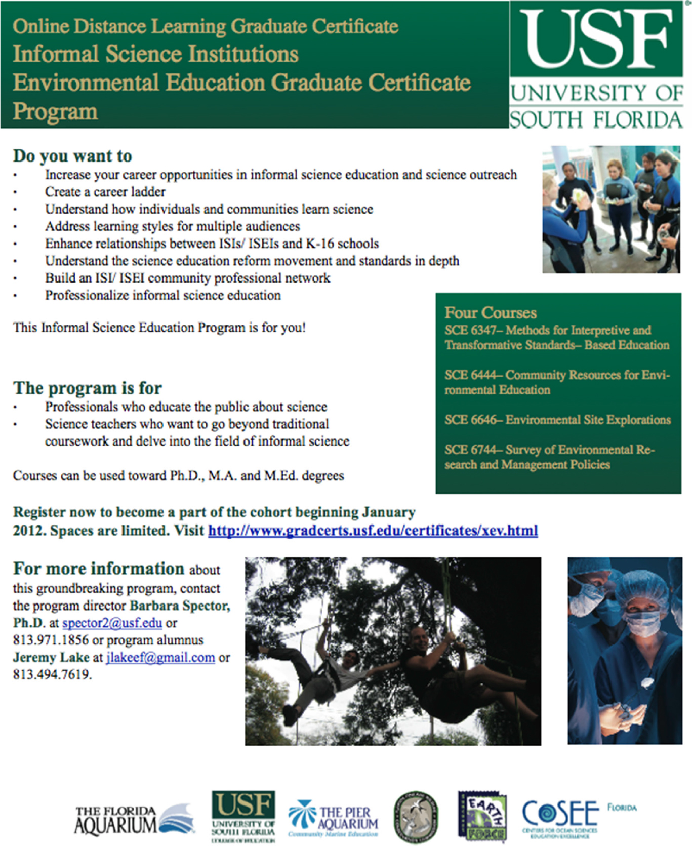 More Courses And Programs Part 2 The Unorthodox Professor