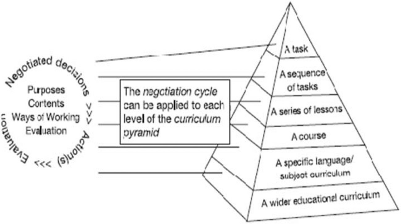 disadvantages of learner centered curriculum