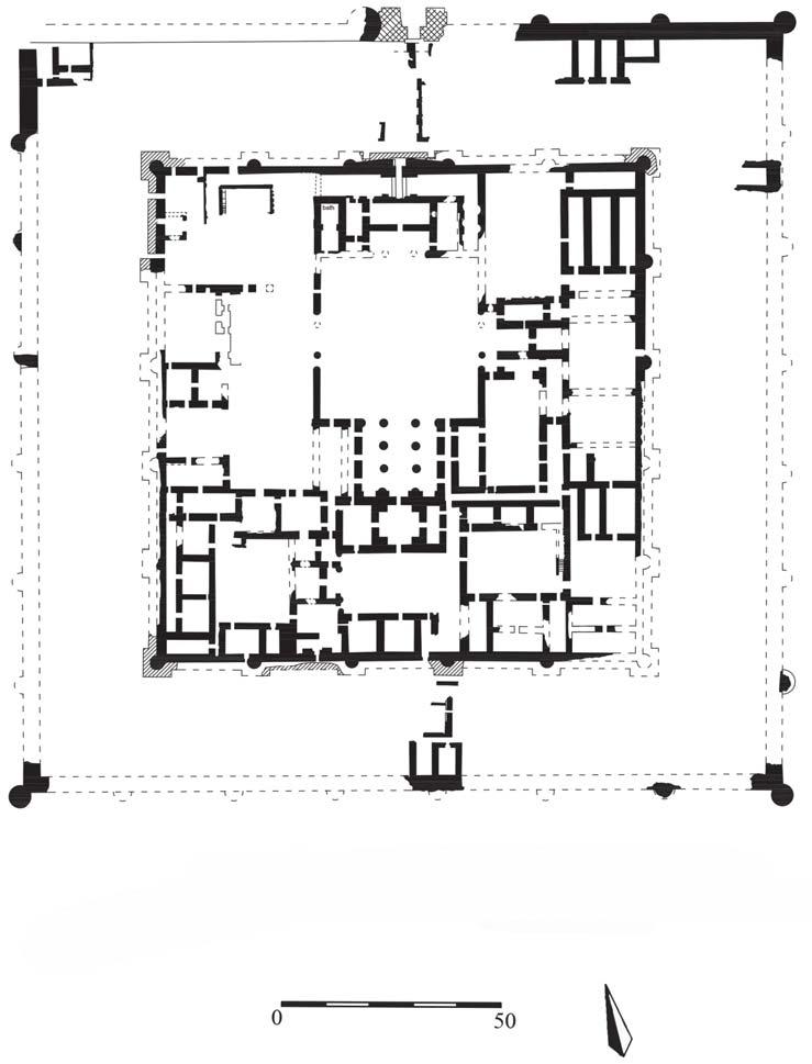 Early Islamic Kfa In Context A Chronological Reinterpretation Of