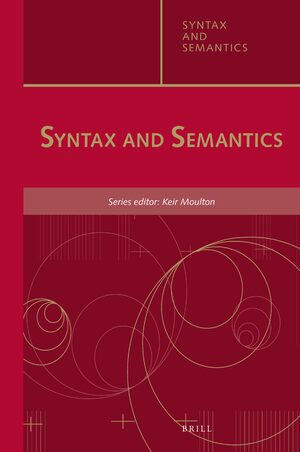 Cover Syntax and Semantics