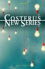 Cover Costerus New Series