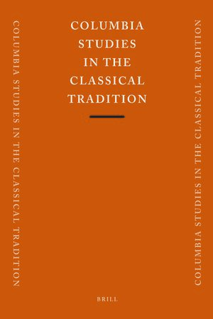 Columbia Studies in the Classical Tradition