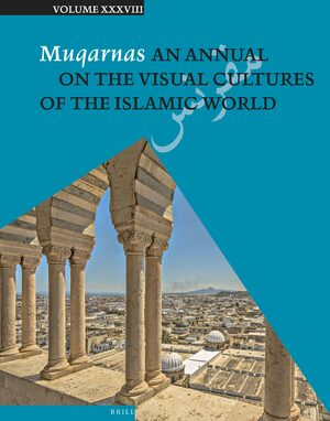 Cover Muqarnas Online