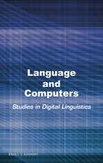 Cover Language and Computers