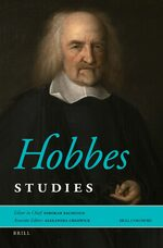 Volume 32 (2019): Issue 1 (Mar 2019): Special Issue: The Reception of Hobbes in Germany