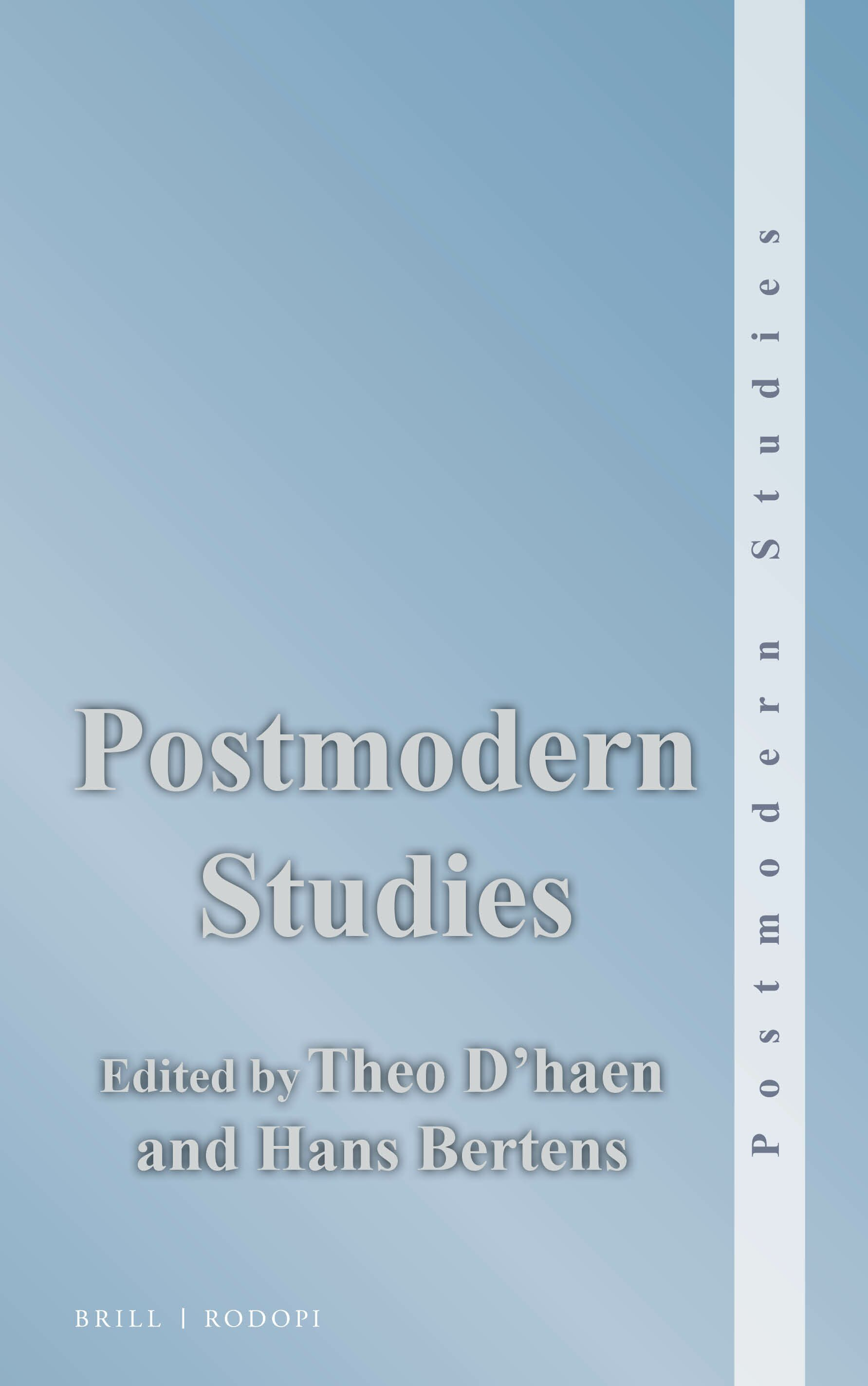 Paul Austers Postmodernity (Studies in Major Literary Authors)