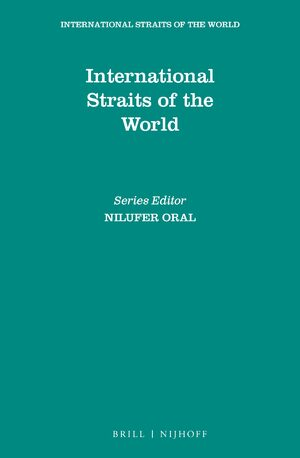 Cover International Straits of the World