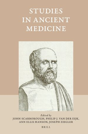Studies in Ancient Medicine