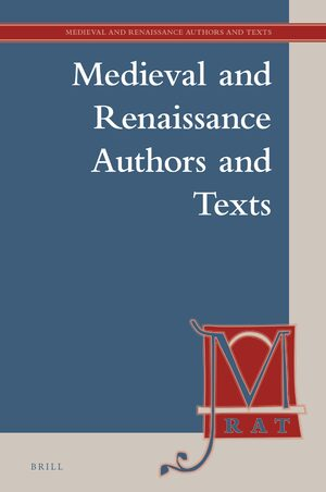 Medieval and Renaissance Authors and Texts
