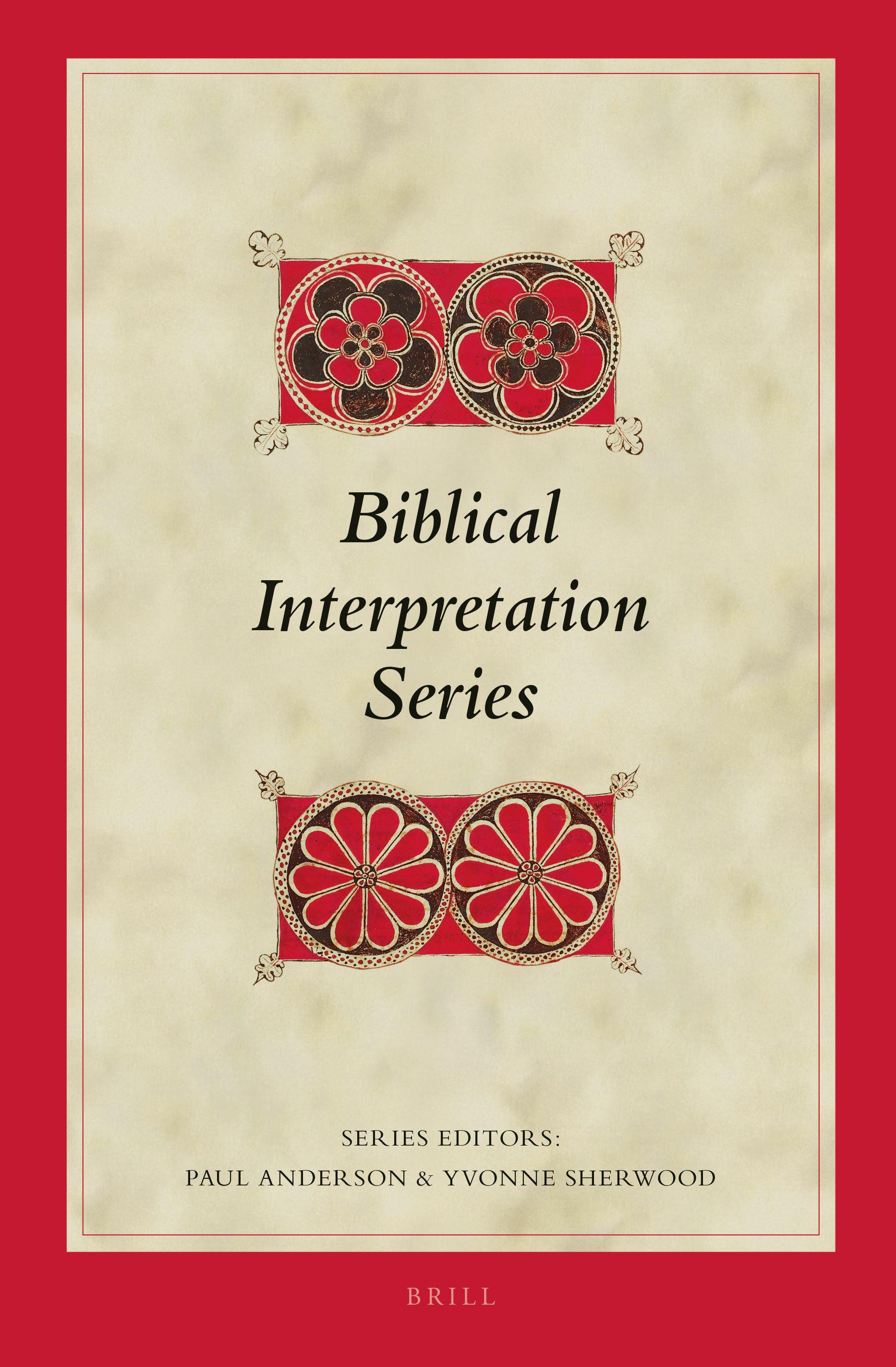 Paul and the Salvation of the Individual (Biblical Interpretation Series)