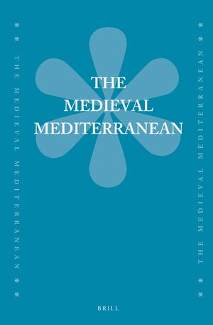 Cover The Medieval Mediterranean
