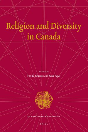 Cover Religion and the Social Order