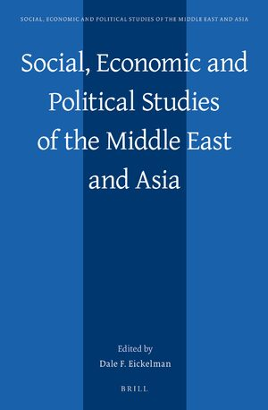 Social, Economic and Political Studies of the Middle East and Asia