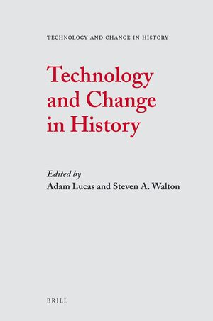 Cover Technology and Change in History