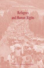 Cover Refugees and Human Rights