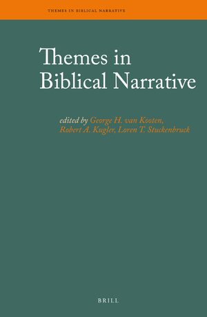 Cover Themes in Biblical Narrative