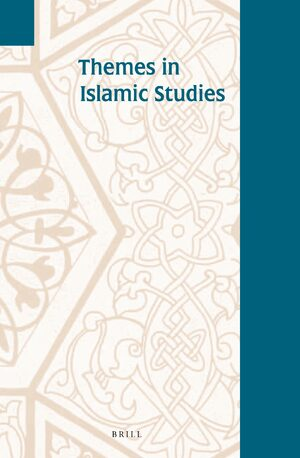 Cover Themes in Islamic Studies
