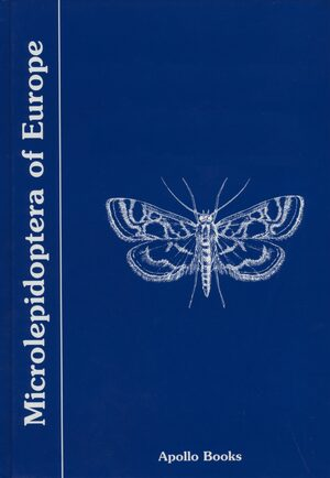 Cover Microlepidoptera of Europe