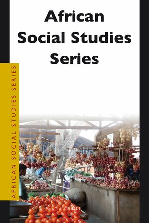 Cover African Social Studies Series