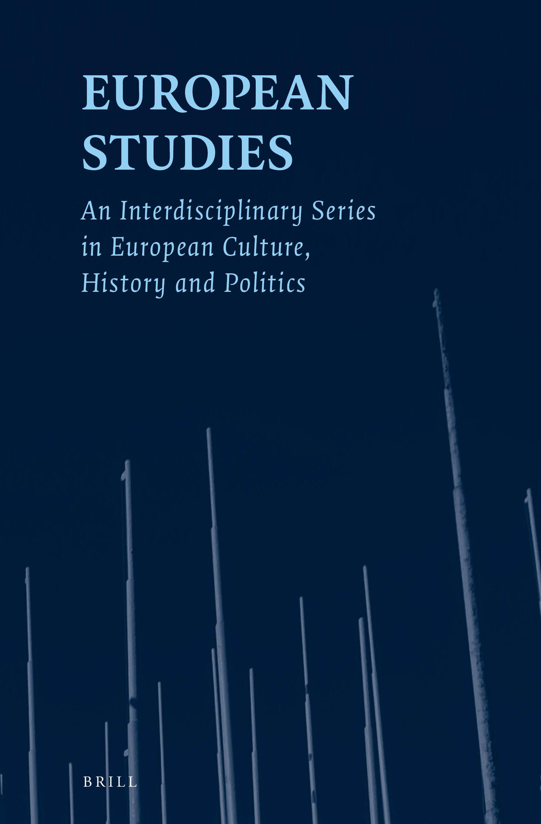 Borders And Territories.(Yearbook of European Studies/Annuaire dEtudes Europeennes 6)