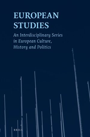 Cover European Studies