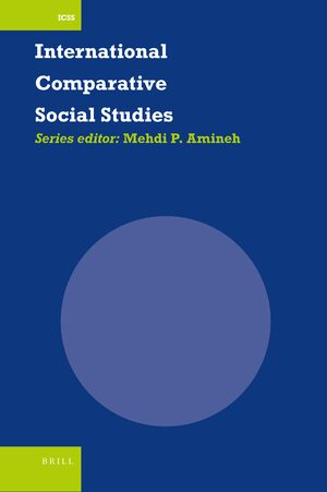 Cover International Comparative Social Studies