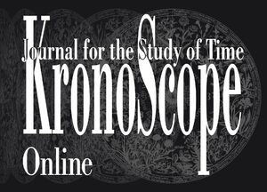 Cover KronoScope