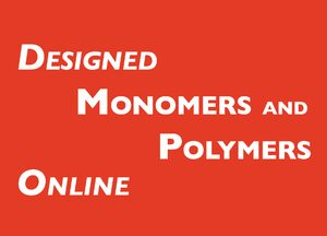 Cover Designed Monomers and Polymers
