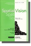 Cover Spatial Vision