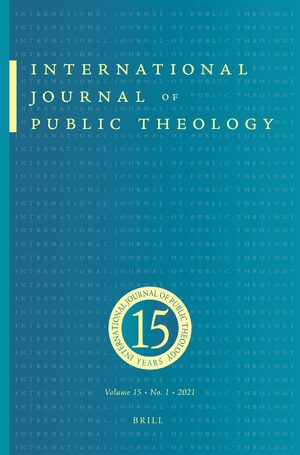 International Journal of Public Theology