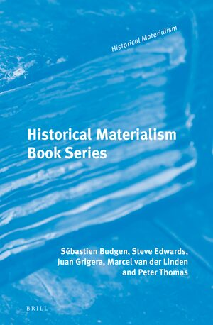 Historical Materialism Book Series