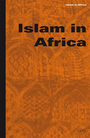 Cover Islam in Africa