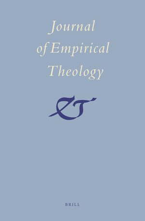 Journal of Empirical Theology