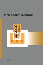 Cover Afrika-Studiecentrum Series