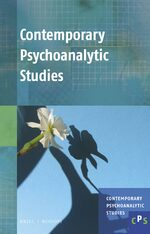 Cover Contemporary Psychoanalytic Studies