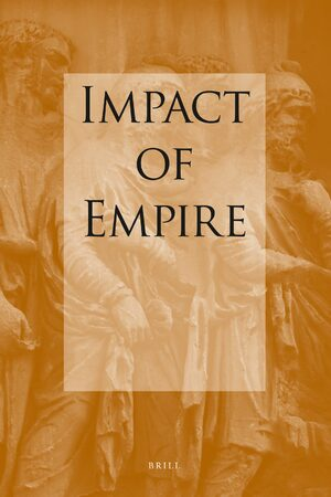 Cover Impact of Empire