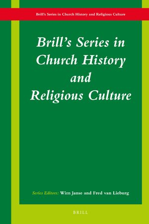 Brill's Series in Church History