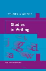 Cover Studies in Writing