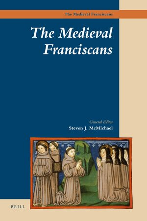 Cover The Medieval Franciscans