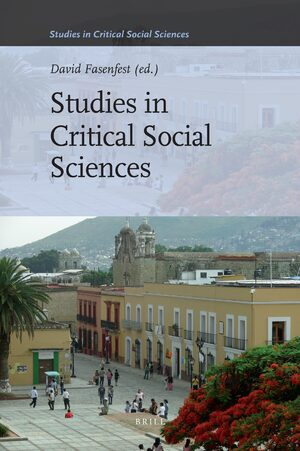 Cover Studies in Critical Social Sciences