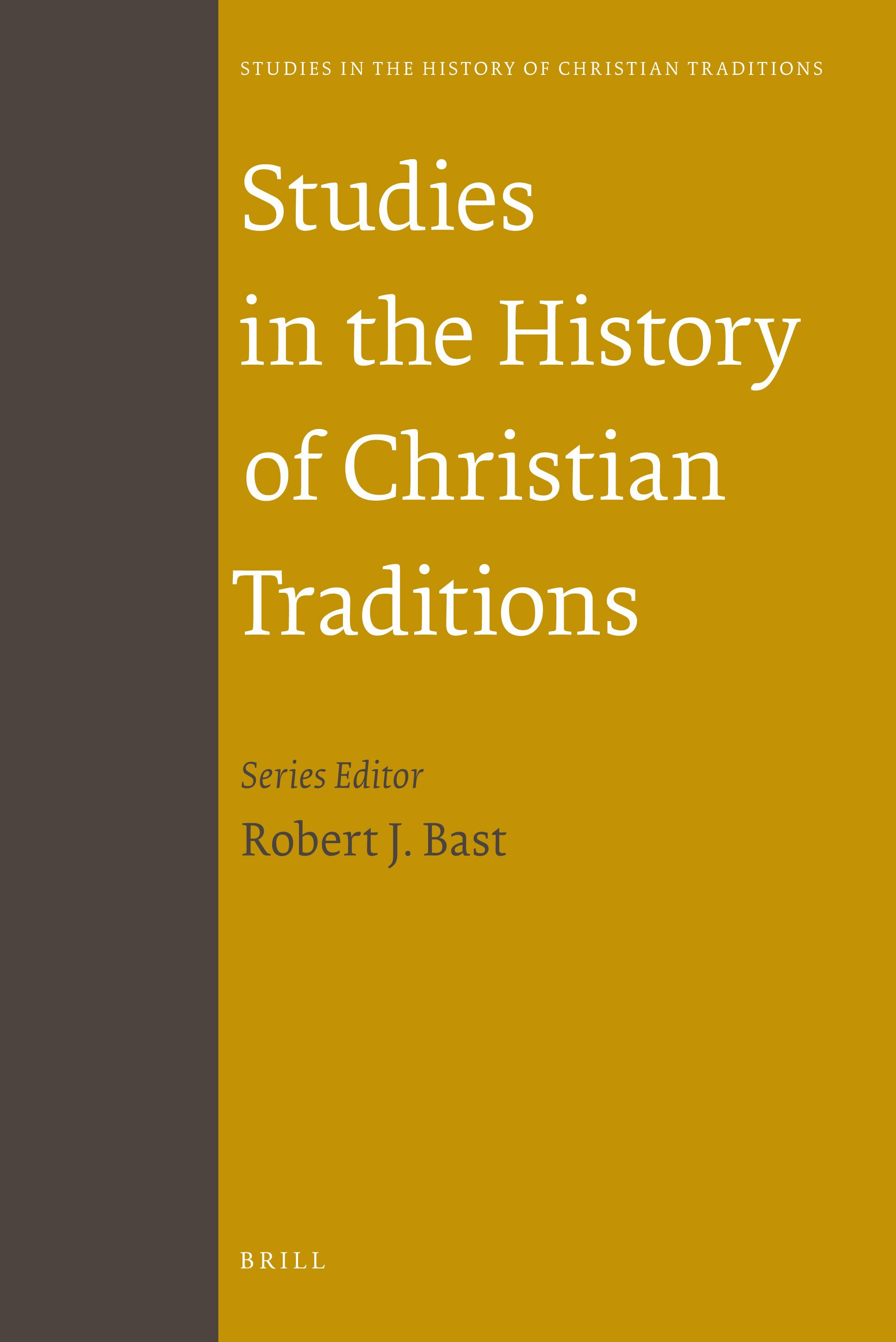 The Gospel in Christian Traditions