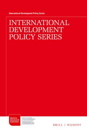Cover International Development Policy