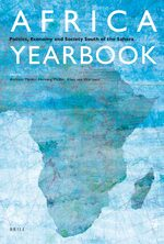 Cover Africa Yearbook