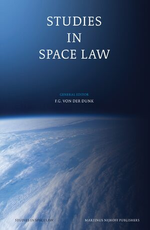 Studies in Space Law