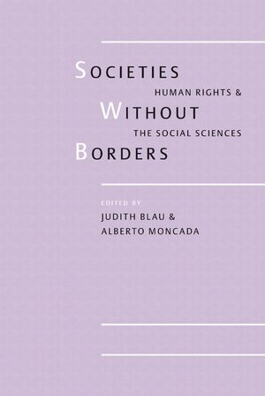 Cover Societies Without Borders