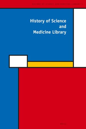 History of Science and Medicine Library