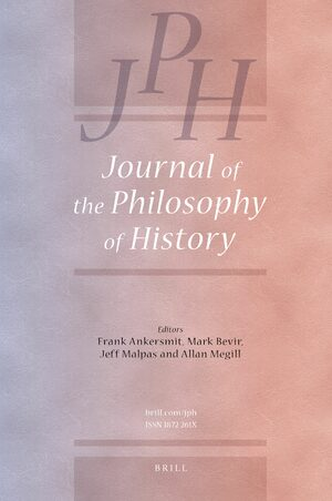 Journal of the Philosophy of History