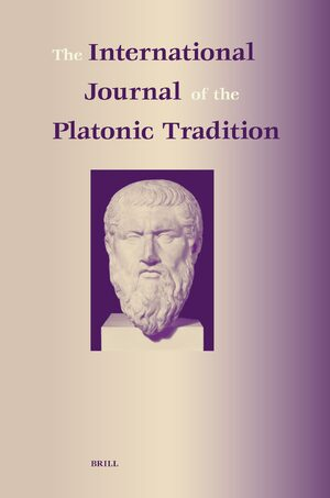 The International Journal of the Platonic Tradition