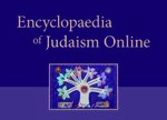 Cover Encyclopaedia of Judaism Online