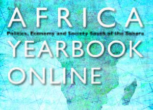 Cover Africa Yearbook Online